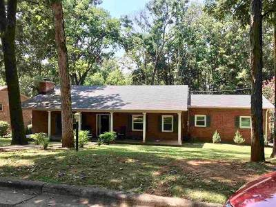 Huntsville Single Family Home For Sale: 4008 Piedmont Drive