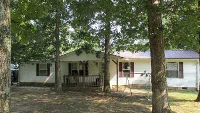 Guntersville Single Family Home For Sale: 100 Milky Way Road