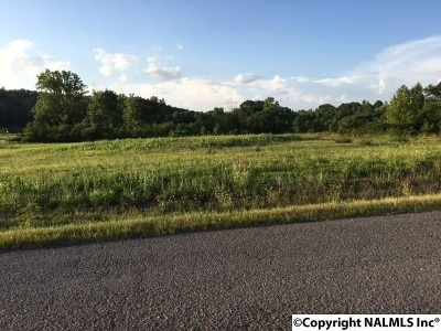 Scottsboro Residential Lots & Land For Sale: Highway 72