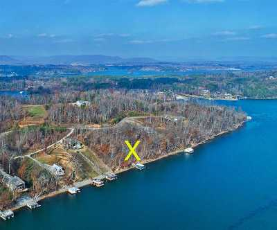 Scottsboro Residential Lots & Land For Sale: 929 Monte Sano Drive