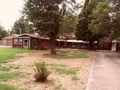 Decatur Single Family Home For Sale: 515 13th Avenue