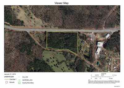 Guntersville Residential Lots & Land For Sale: State Highway 69