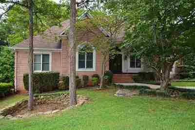 Single Family Home For Sale: 125 Inwood Trail