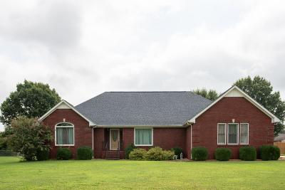 Madison County Single Family Home For Sale: 221 Darsey Court