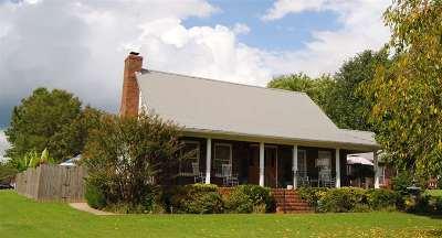 Limestone County Farm For Sale: 20531 Myers Road