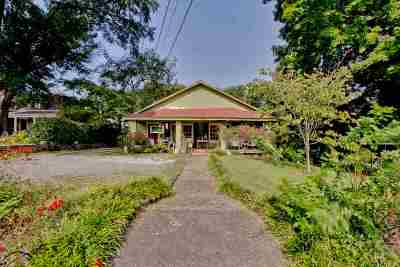 Scottsboro Multi Family Home For Sale: 604 S Scott Street #A &