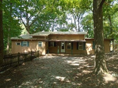 Marshall County, Jackson County Single Family Home For Sale: 71 Signal Point Drive