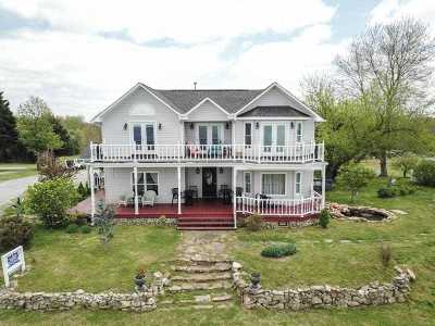 Marshall County, Jackson County Single Family Home For Sale: 902 County Road 194