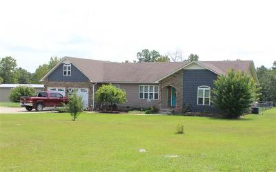Fort Payne Single Family Home For Sale: 525 County Road 109