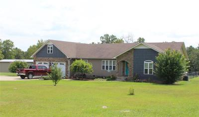 Fort Payne Single Family Home For Sale: 525-A County Road 109