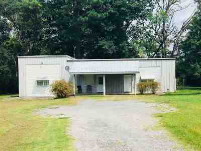 Albertville Single Family Home For Sale: 458 Wright Road