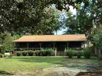 Gaylesville Single Family Home For Sale: 145 County Road 962