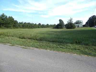 Albertville Residential Lots & Land For Sale: Moman Road