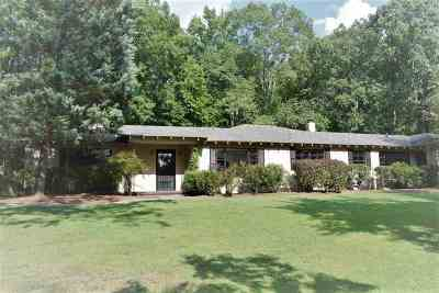 Decatur Single Family Home For Sale: 4504 Indian Hills Road