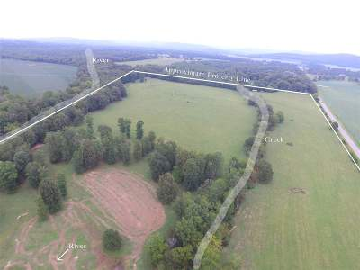 New Market Residential Lots & Land For Sale: Oscar Patterson Road