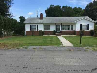 Albertville Single Family Home For Sale: 420 Teague Street