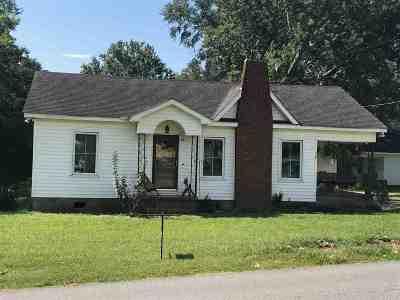 Arab Single Family Home For Sale: 110 Shoal Creek Trail