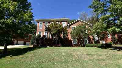 Owens Cross Roads AL Single Family Home For Sale: $399,000