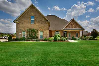 Single Family Home For Sale: 12889 Brookhaven Circle