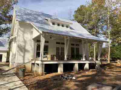 Scottsboro Single Family Home For Sale: 10 Fides Way