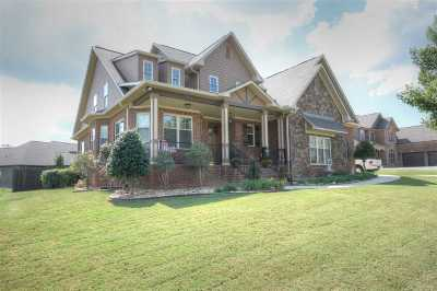 Athens Single Family Home For Sale: 22946 Bluff View Drive