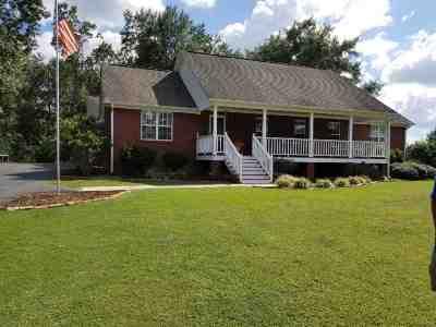 Marshall County, Jackson County Single Family Home For Sale: 166 Briarwood Drive