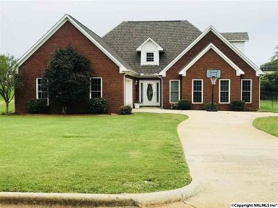 Single Family Home For Sale: 24975 Blossom Lane