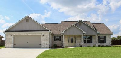 Single Family Home For Sale: 26437 Sydney Drive