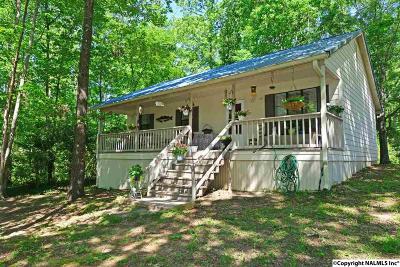 Arley AL Single Family Home For Sale: $259,000