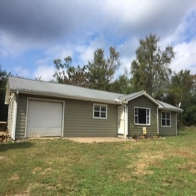Marshall County, Jackson County Single Family Home For Sale: 324 Lawson Road