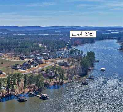 Scottsboro Residential Lots & Land For Sale: 39 Creek Circle