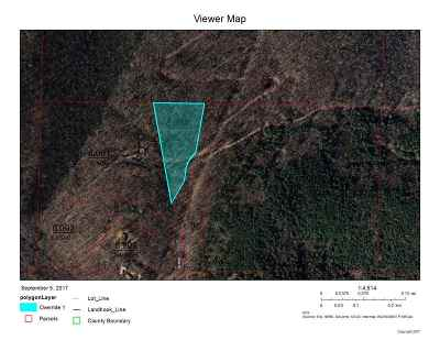 Union Grove Residential Lots & Land For Sale: X Green Briar Cove Road
