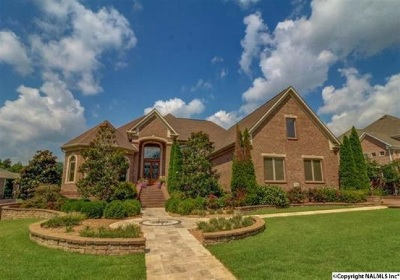 Madison County Rental For Rent: 113 Coveshire Place