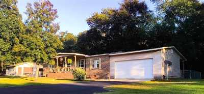 DeKalb County Single Family Home For Sale: 4936 County Road 121