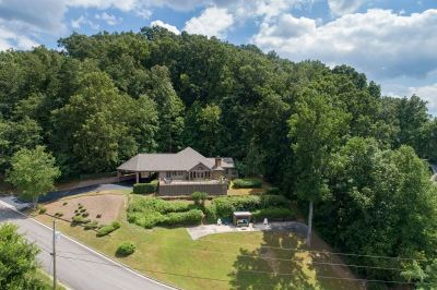 Guntersville Single Family Home For Sale: 3018 Woodvue Road