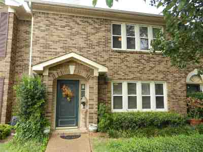 Madison County Townhouse For Sale: 117 Michli Road