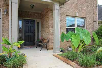 Owens Cross Roads Single Family Home For Sale: 6609 Emmett Drive