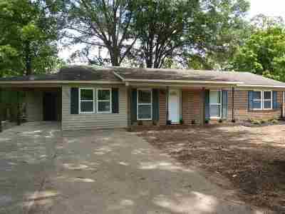 Single Family Home For Sale: 108 Hillside Road