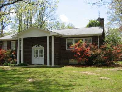 Arab Single Family Home For Sale: 803 Colonial Drive