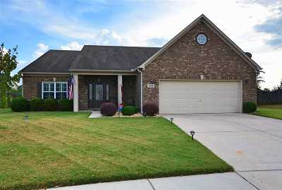 Madison County Rental For Rent: 210 SW Grantham Circle