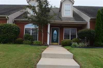 Madison AL Townhouse For Sale: $162,900