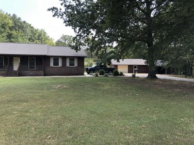 Single Family Home For Sale: 16594 Huntsville Brownsferry Road