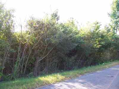 Marshall County, Jackson County Residential Lots & Land For Sale: County Road 60
