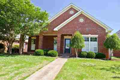 Decatur Single Family Home For Sale: 2029 Park Terrace