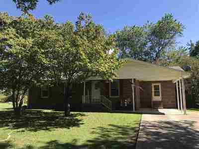 Single Family Home For Sale: 20070 Elkton Road
