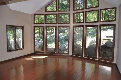 Huntsville Single Family Home For Sale: 2521 SE Hickory Flats Trail