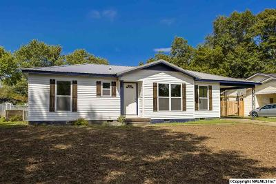 Decatur Single Family Home For Sale: 2310 12th Street SE