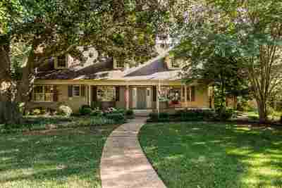 Huntsville Single Family Home For Sale: 1314 Sierra Blvd