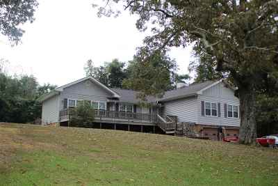 Marshall County, Jackson County Single Family Home For Sale: 702 Ehrich Avenue