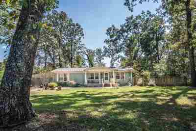 Single Family Home For Sale: 156 Berryland Road